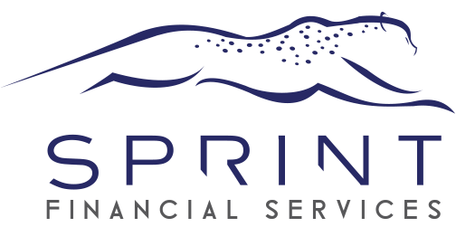 Sprint Financial Logo